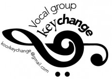 Vocal Group Keychange